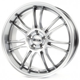 DOTZ Shift shine 8x18 5x114,3 ET48